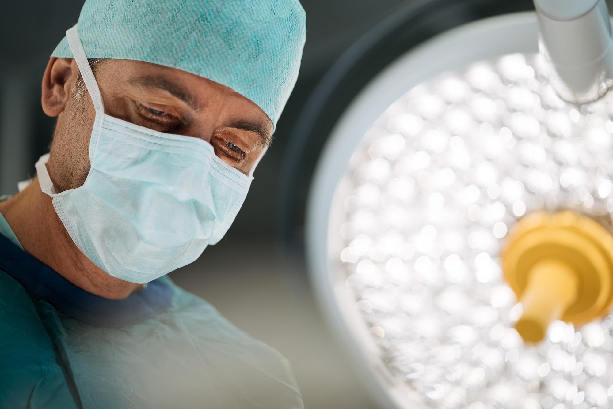 Unfallchirurgie